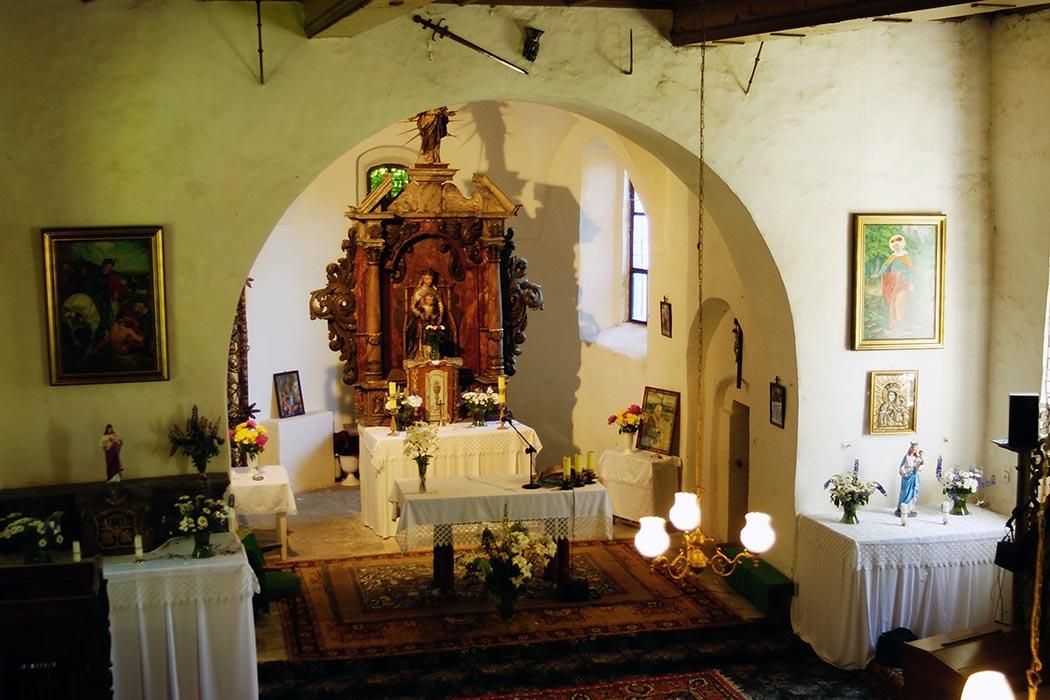 Kościół pw. Świętej Jadwigi