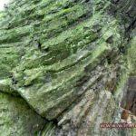 Łupki - skały
