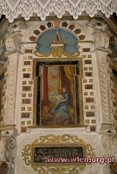Łupki - Kościół pw. Św. Jadwigi
