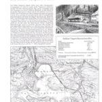 Fragment książki:`Den Wogen zum Trutz` opisujący m.in. proces budowy zapory wodnej w Pilchowicach. Udostępnił Pan Lesław Hartel