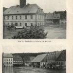 Wleń powódź 1897